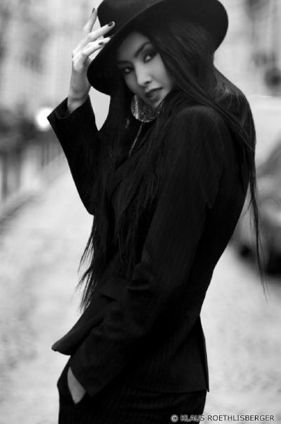 Жанна Жумалиева