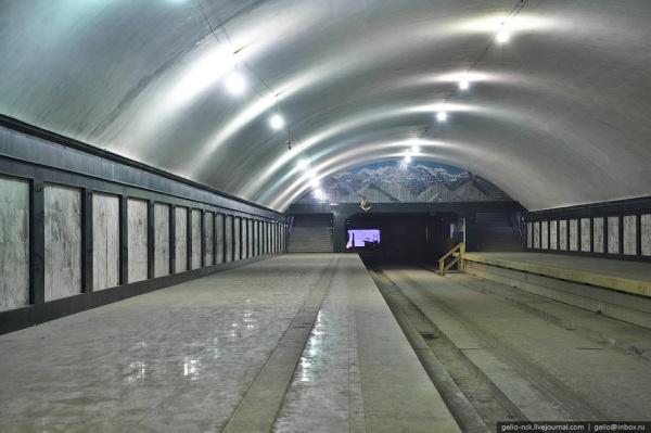 """Станция """"Алатау"""""""