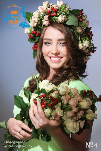Избаева Диана