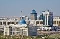 Ак Орда — резиденция Президента Республики Казахстан.