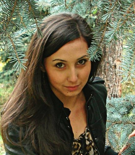 Dariya Yeskendirova