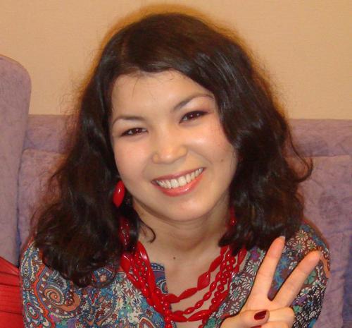 Dana Sabi
