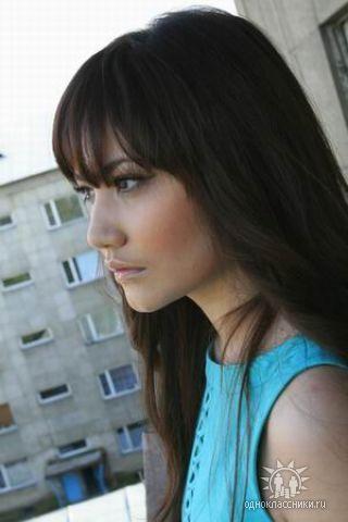 Ungarbaeva Alima