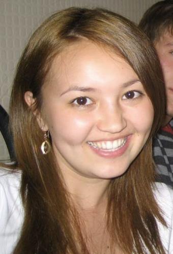 Dina Abisheva