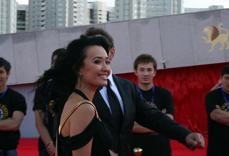 Карлыгаш Мухамеджанова