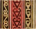 "Орнаментация ткани ""алаша"