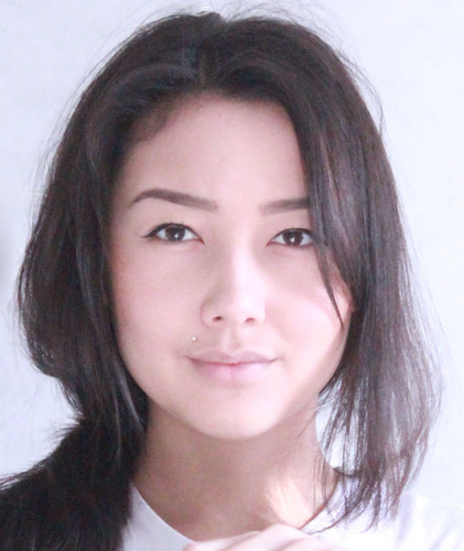 Natalie Khvan