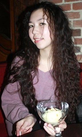 Ирина, Алтай