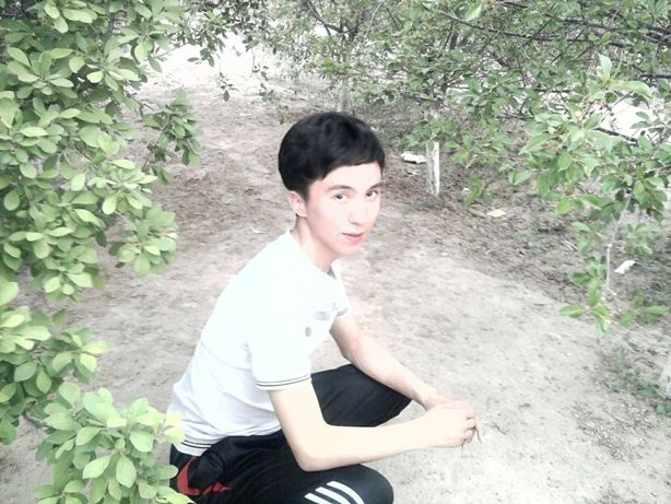 Ержан Аленов