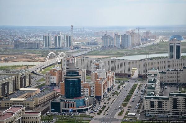 """БЦ """"Астаналык"""""""