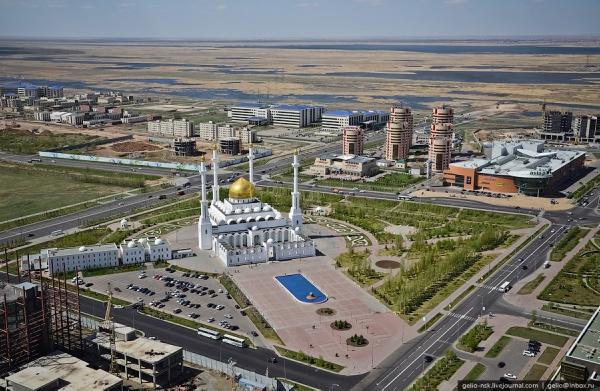 "Мечеть ""Нур Астана"""