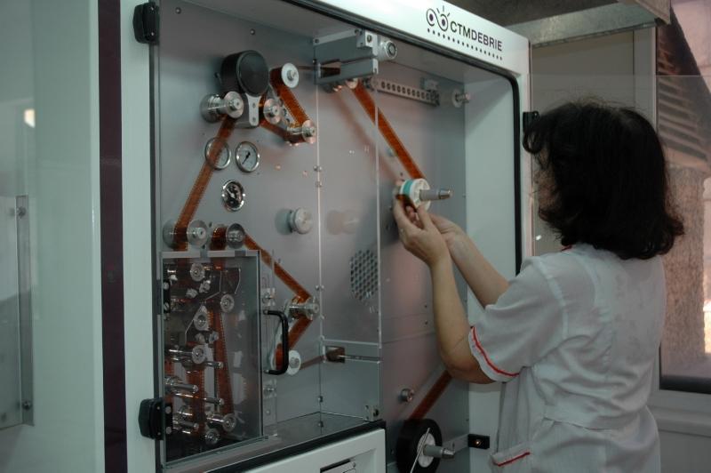 Аппарат для промывки пленок