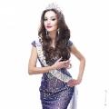 Галия Шаймухамедова, Мисс КазНУ