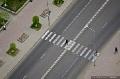 Пешеходный переход с светодиодной подсветкой