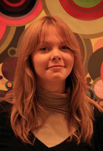 Anna Sazhina