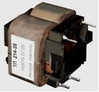 Трансформатор ТП-214(8,5 Вт)