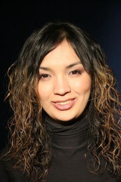 Elshibaeva Marzhan