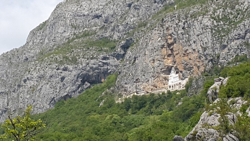ostrog from faraway(Medium)
