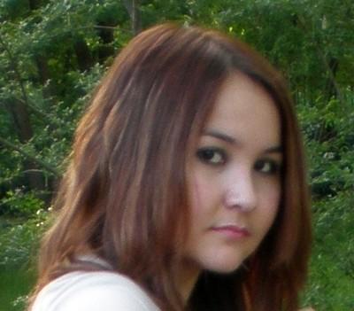 Sabina Serikova