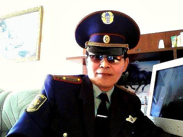 Поицейский