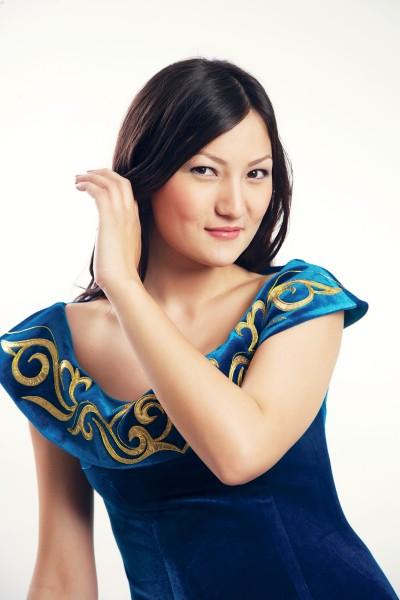 Римма Әубәкірова