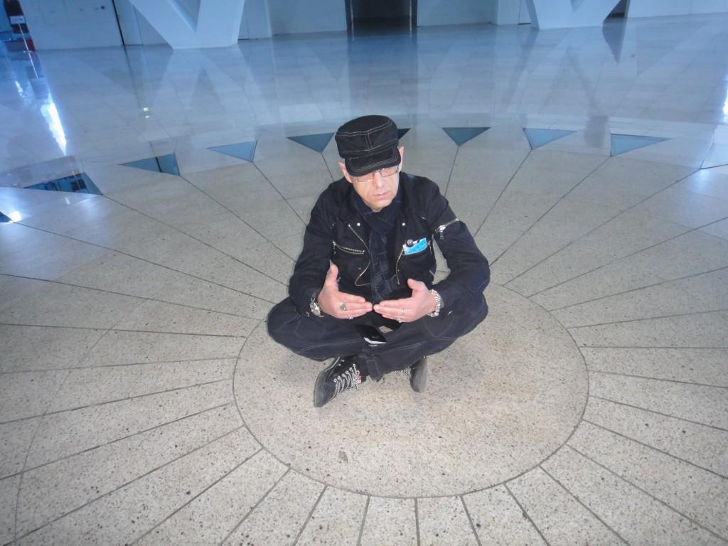Почётный профессор Международного университета Вены  Равиль Хайрулович Незаметдинов